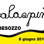 Tacalaspina – Street Music Festival 2019 – Sabato 8 giugno a partire dalle ore 17