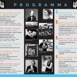 """12° Edizione di """"Luglio Culturale"""" a Cuvio e in Valcuvia con la direzione artistica del M° Adalberto Maria Riva di Momenti Musicali."""