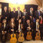 """Sabato 29 giugno alle ore 21 in sala mostre del municipio concerto de """"I Trovieri"""""""