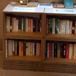 Barasso – Scambio di libri nella stazione di FerrovieNord