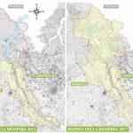 """Riconoscimento Unesco dei Territori Riserva MAB (Man&Biosfere) """"Ticino Val Grande Verbano"""""""