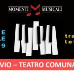 Sabato 27 luglio – ore 21,00 a Cuvio – Teatro Comunale
