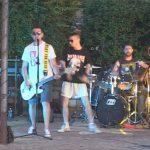 Mix Festa della Musica a Laveno Mombello e Cerro