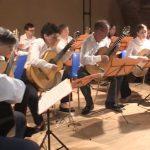 Trovieri, orchestra di chitarre classiche di Varese