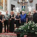 """Concerto """"Ricordando …Patrizia"""" Caldana 2019"""