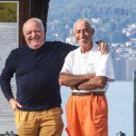 Cazzago Brabbia – E' una stagione felice per le ricerche archeologiche sul lago di Varese