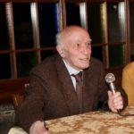 Cazzago Brabbia – Nella chiesa parrocchiale di San Carlo  le esequie di Luigi Stadera