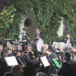 Filarmonica G. Verdi di Laveno M. in concerto al Midec