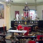 Cocquio Trevisago – 29 settembre 2019 Santa Messa del giorno – S. Andrea