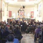 Coro Goodcompany nella Chiesa di S. Andrea di Cocquio Trevisago – Video