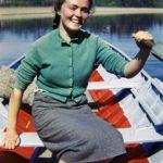 Domenica 6 ottobre la corsa podistica è dedicata a Carla Manfredi, l'ultima barcaiola del lago di Varese