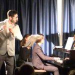 "Ispra – Concertino op 107 ""Cécile Chaminade"""