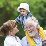 Che dono meraviglioso sono i nonni.