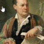 Presso la Sangalleria di Arcumeggia Giovanni Battista Piranesi