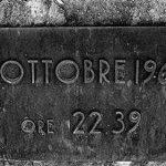9 ottobre 1963, il disastro del Vajont.