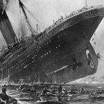 Venerdì 11 ottobre alle ore 20.30 –  Gli Enigmi del Titanic