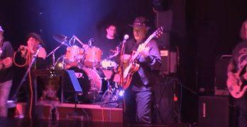 """Momenti con: """" Frammenti Diatonici Blues Band """""""