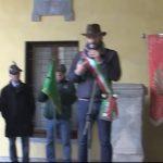 """Ricorrenza del 4 Novembre """"Festa dell'Unità Nazionale e Forze Armate"""""""