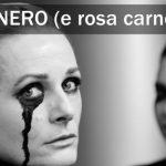 Spettacolo Nero (e Rosa Carne) – 23 novembre 2019 presso il Teatro Soms di Cocquio Trevisago