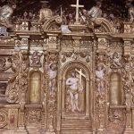 """""""Una cappella del Sacro Monte miniaturizzata"""""""