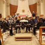Concerto Santa Cecilia 8 dicembre Chiesa S. Anna Besozzo – Video Coro Nives