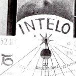 In contrada Intelo la bella meridiana opera di Lino Faccoli