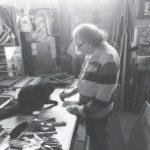 Il pittore Antonio Ferrari compie 80 anni