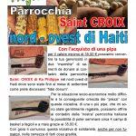 """Notizie dalla Missione di Haiti – Progetto aiuto """"sementi"""""""