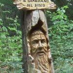 """Emil e l'arte dell'intaglio del legno – Questo progetto nasce dal """"Bosco Incantato"""" di Cerro (Cocquio T.)"""