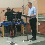 Radio Maria trasmette la recita del Santo Rosario dalla Parrocchia Santa Andrea di Cocquio Trevisago