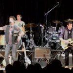 Tributo ai Beatles e Rolling Stones, al teatro Duse di Besozzo