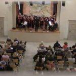 Concerto augurale della Schola Cantorum –  Sabato 11 gennaio 2020 al Teatro Soms di Caldana ( Cocquio Trevisago)