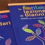 Todi celebra Gianni Rodari: in programma convegni, spettacoli e mostre