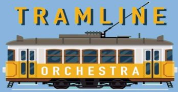 Orino, 25 gennaio ore 21, biblioteca – Orchestra Tramline.