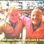 """Cuvio – Salone comunale """"Via Francigena"""" a cura di Eugenio Piotto – foto"""
