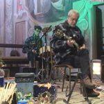 """Duo musicale : """" Luciano Franzetti e Claudio Valente"""""""