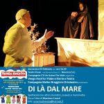 """Domenica 23 febbraio alle 16.30 presso il Teatro Duse di Besozzo – """"Vengo anch'io"""""""
