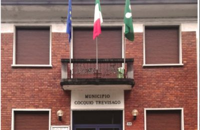 Consiglio comunale a Cocquio Trevisago- Venerdì 26 giugno 2020 ore 20.30