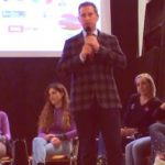 """Venerdì 7 Febbraio 2020 """"Talk Show"""" sul ciclismo femminile a Caldana di Cocquio Trevisago (VA) – Video della serata"""