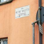 Si è dimesso Isacco Sandrinelli assessore esterno all'urbanistica – Consiglio comunale del 10 febbraio