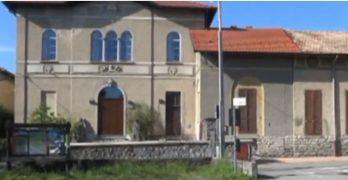 Percorso d'arte da Caldana di Cocquio Trevisago a Gemonio – Video di Francesco Riva