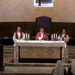Gavirate –  Via Crucis venerdì 6 marzo 2020 – Video