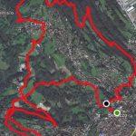 Besozzo – I sentieri che abbiamo ripulito adesso sono circa 13 km