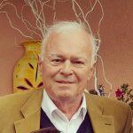 E' deceduto Enrico Simonetta, 82 anni, ingegnere meccanico, sindaco di Cazzago dal 1985 al 1995