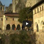 A chiusura del mese di maggio da Santa Caterina del Sasso in streaming recita del santo Rosario con tutte le comunità del Decanato