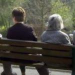 I vecchi, una voce da ascoltare di Felice Magnani