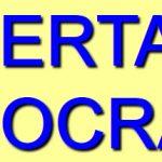 Libertà e Democrazia  di Felice Magnani