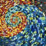 """""""Occhio al mosaico""""per una Cuvio piu  bella… e d i z i o n e 2 0 1 9  –  2 0 2 0"""