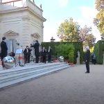 Festa della Repubblica – Intervento del Presidente Mattarella