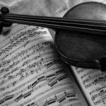Tra musica e poesia  di Felice Magnani
